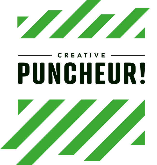 CREATIVE PUNCHEUR
